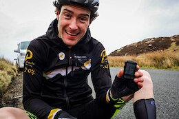 Video: The Fastest Ever Everesting - CyclingTips Editor Ronan Mc Laughlin Breaks a World Record