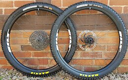 Review: Silt AM 29 Alloy Wheels