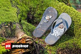 """[April Fools] Video: Jandal Co's """"Clip-Flop"""" Will Revolutionize Your Riding - First Look"""