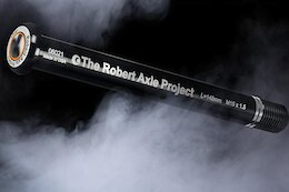 [April Fools] Robert Axle Project Launches an Electronic Thru Axle