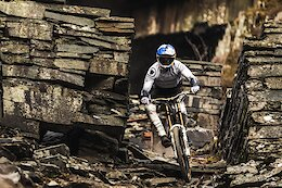 Must Watch: Gee Atherton Goes Even Bigger in 'Slate Line'