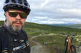Podcast: Trail Access and Advocacy with IMBA Europe's President