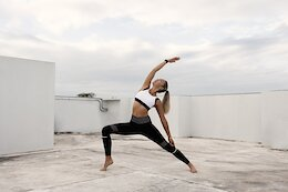 5 Yoga Poses for Balance & Body Control