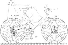 Shimano Granted Patent Related to Wireless Electronic Shifting & Dropper Post