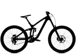 [April Fools] Quiz: Can You Guess These DH Bikes From Their Silhouettes?