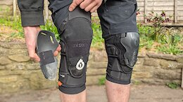 661's New Recon Advance & Updated Recon Knee Pads - Pond Beaver 2021