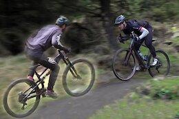 Video: Dan Wolfe's Gravel Bike vs. MTB Challenge