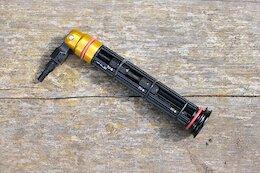 Leyzne's New Chain Checker, Mini Pump, & Hidden Tools - Pond Beaver 2021
