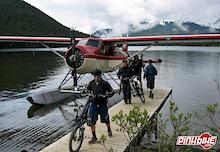 Big Mountain Bike Adventures