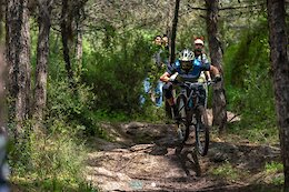 The Israel Enduro Hosted 250 Riders, EWS Qualifier Set for Next Month