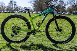15 Kids' Bikes & Their Riders from the Southern XC Round 1