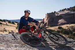 Podcast: Jeff Lenosky Talks Trials, Enduro and Riding Communities