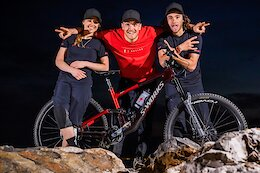 Video: Specialized Returns to the EWS with Kevin Miquel, Charles Murray & More