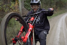 Video: Dane Scott Makes the Natural Shift from Moto to MTB