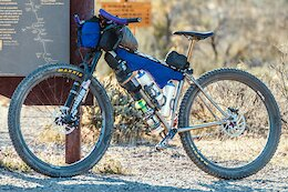 Why Cycles Releases the el Jefe Hardtail for Backcountry Epics - Pond Beaver 2021