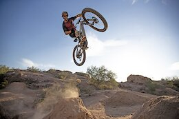 Video: Paul Basagoitia Shares How an eMTB has Helped Get Him Back Out on the Trails