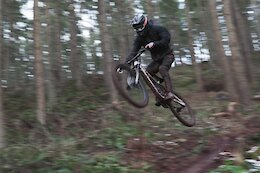 Video: Reece Wilson is Looking Fast on the New Session