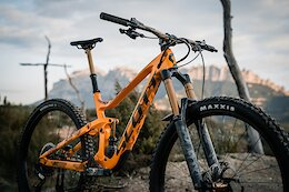 Living This Bike Life Releases New Frame Protection Range