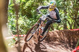 Video: Highlights from the 2021 Costa Rican Open DH