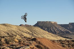 Video: Johny Salido Hits Freeride Lines & Big Jumps in Utah for 'Synergy'