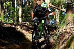 Video: Jack Moir Hits Warp Speed on Wild Enduro Tracks