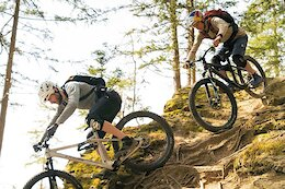 Video: Mastering Technical Trials Inspired Lines in 'Trial On Trail'