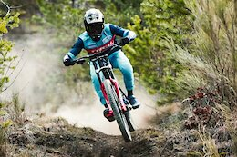 Video: Loris Vergier Gets Up to Speed on the New Trek Session