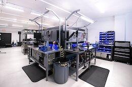 Vorsprung Suspension Launches Dedicated Service Centre