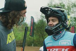 Video: Wyn TV Returns from the Copa Catalana DH