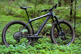 First Look: Calfee Design's Ultra-Adaptable Cephal Hardtail - Pond Beaver 2021