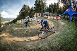 Athlete Registration Now Open for Crankworx Innsbruck 2021
