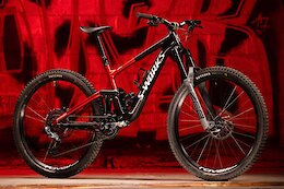 Bike Check: Specialized Enduro Racer Cecce Camoin's Enduro