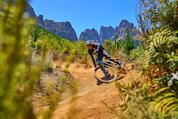 Video: Theo Erlangsen Shows Off His Local Riding Spots in Cape Town