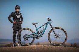 Video: Katy Winton to Ride on Nukeproof Bikes in 2021