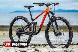 Field Trip: Marin's $2,849 Rift Zone Is An XC Bike at Heart