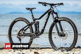 Field Trip: Devinci's $2,299 Marshall is a Capable All-Rounder