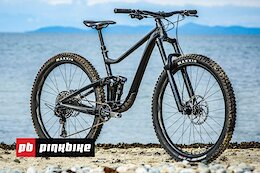 Field Trip: Giant's $2,500 Trance X Loves Slow Speed Technical Trails
