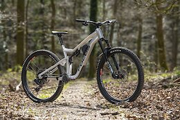 First Ride: 2022 Focus Jam - A Sleek Trail Bike
