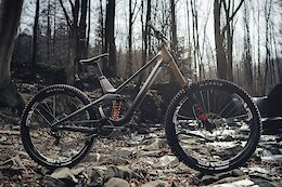Prime Bicycles Launches with New Downhill & Enduro Bikes