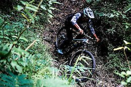 Video: Riding Polygon's New Mt Bromo N8 eMTB in Indonesia