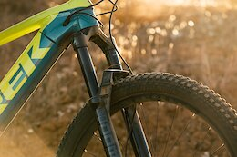 RockShox Announces New $549 Domain Fork