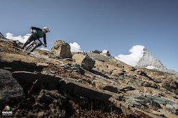 Podcast: Designing an EWS race course with Zermatt Race Director Nik Wicki