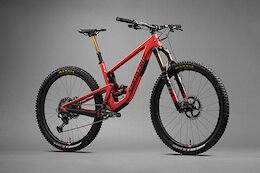 Last Chance: Donate to Grow Cycling Foundation for a Chance to Win a Santa Cruz Hightower