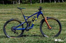 15 Junior Bikes from Round 2 of the Pedalhounds Enduro Series