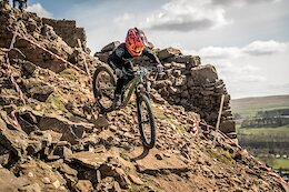 Race Report: Old School Grass Racing at the Northern Downhill from Eastgate