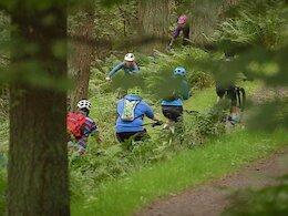 Scottish Cycling Develops 'Trail Therapy' Mental Health Program