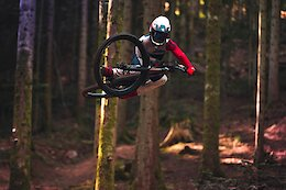 Video: Levy Batista Rips Jumps & Berms on his Enduro Bike