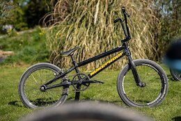Video: Nigel Page's BMX Collection