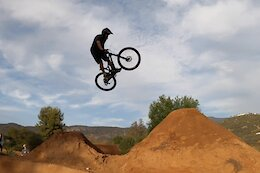 Video: Big Sends at the First Strait Acres Jam
