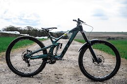 15 Downhill Bikes of Gravity Events UK Round 1 Hamsterley